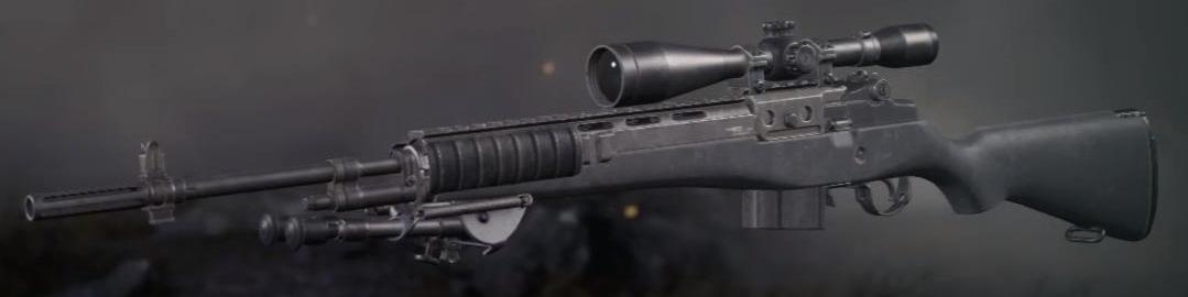 Category:Call of Duty: Modern Warfare 3 Sniper Rifles | Call