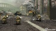 Roads to Victory screenshot 2
