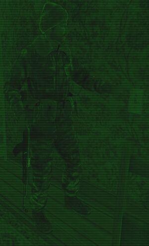 Sasha (Call of Duty 4)