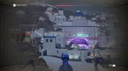 Sniper Drone HUD CoDAW