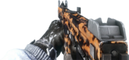 Spectre Tiger BO