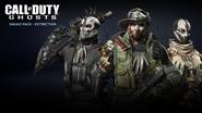 Squad pack-extinction