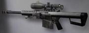 Barrett 50cal Lv1 II