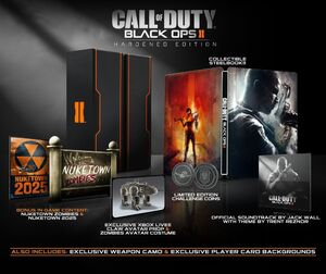 Black Ops II Hardened Edition