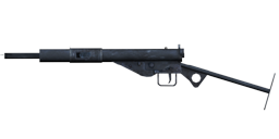 CoD1 Weapon Sten