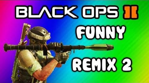 Epic Remix Song