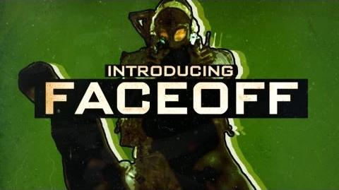 FACE OFF Collection 2 Launch Trailer - Official Call of Duty® MW3 Video