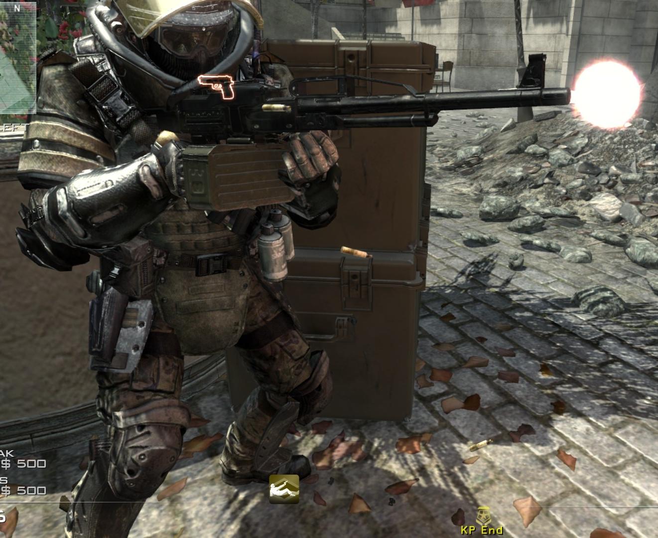 Juggernaut Call Of Duty Modern Warfare Vs Unsc Marine Corps And Orbital Drop Shock Troopers Halo Sufficient Velocity