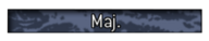 Maj. title MW2