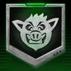 SaveTheBacon Trophy Icon MWR