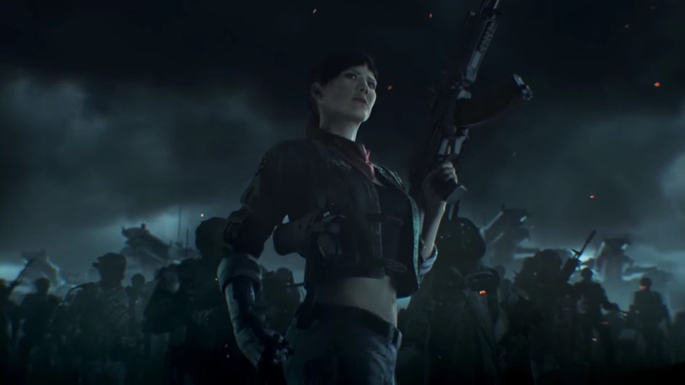 54 Immortals Call Of Duty Wiki Fandom