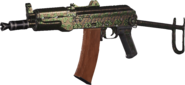 AK-74u Folium MWR
