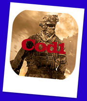 Cod1 MW2 art cover