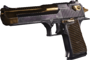 Desert Eagle Competition MWR