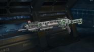 KRM-262 Gunsmith Model Verde Camouflage BO3