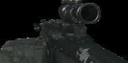 M60E4 ACOG Scope MW3
