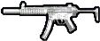 MP5SD Pickup CoD4