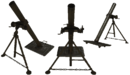 Mortar Models BO