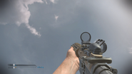 Remington R5 VMR Reflex CoDG