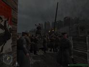 Stalingrad gunnery post CoD1