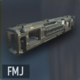 48 Dredge FMJ