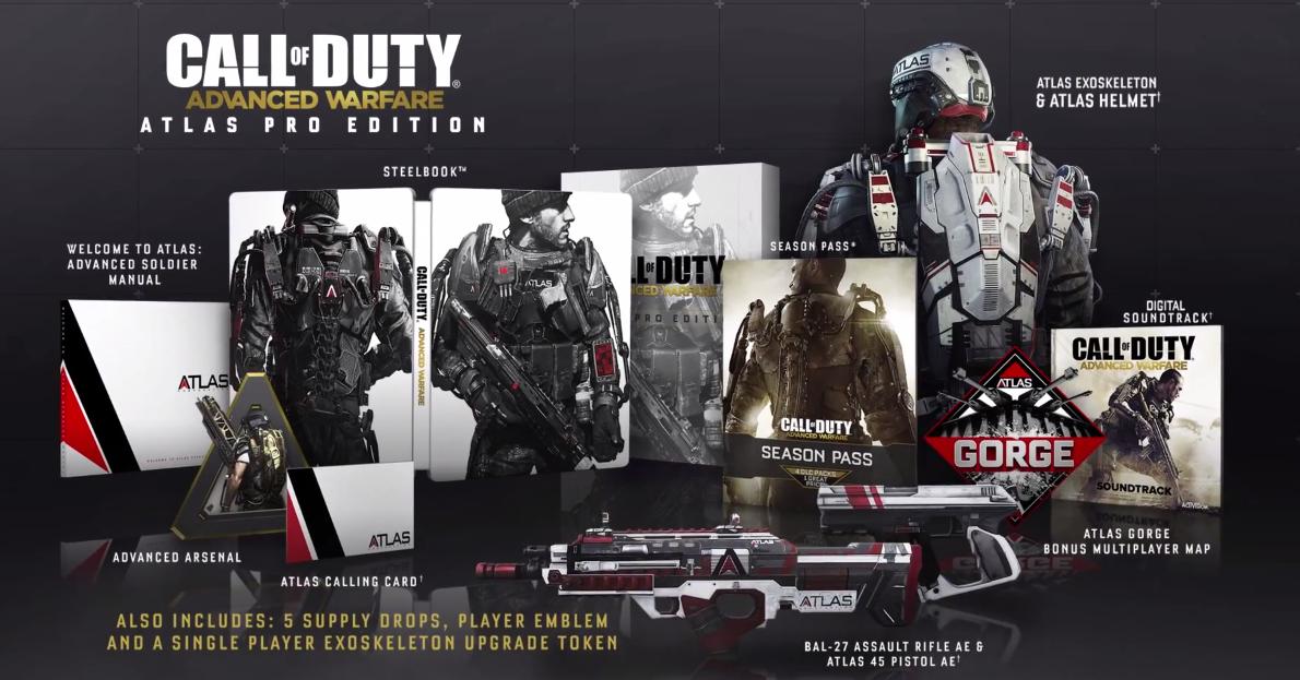 Call Of Duty Advanced Warfare Call Of Duty Wiki Fandom