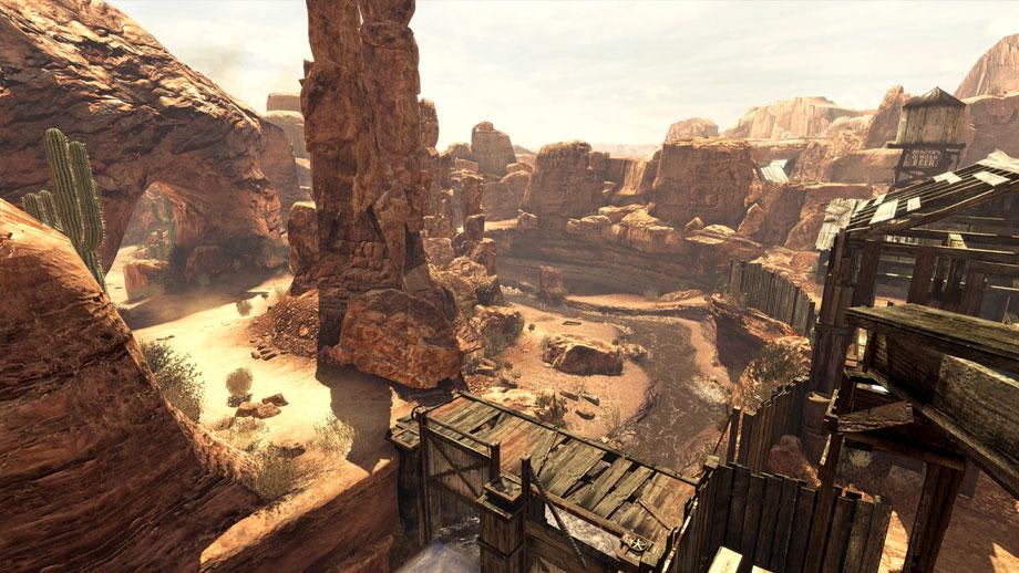 Gulch Call Of Duty Wiki Fandom Powered By Wikia
