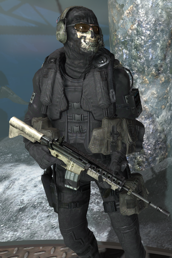 image ghost black png call of duty wiki fandom powered by wikia