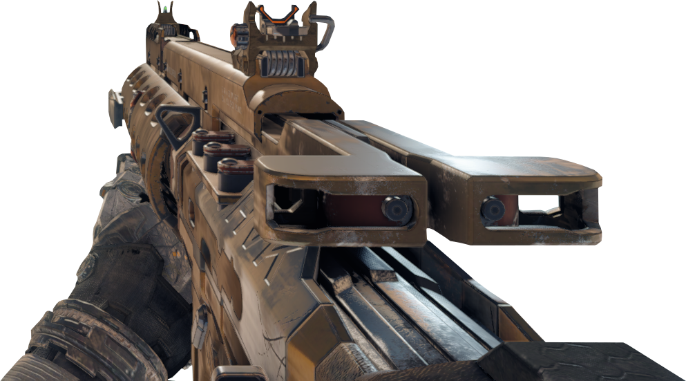 HVK-30 | Call of Duty Wiki | FANDOM powered by Wikia