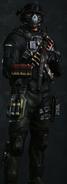 Honey Badger Create-a-Soldier CODG