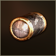 Lens Sight menu icon WWII