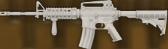 M4 Carbine HUD Icon MWR