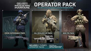 Operator Packs OE MW