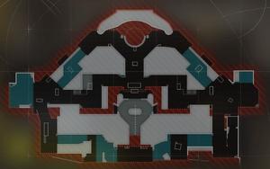 Skydock IWmap