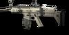 Weapon scar h