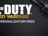 Black Ops III Personalization Pack