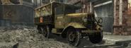 Codwaw soviet truck