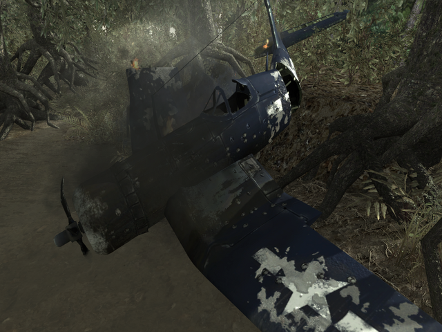 File:Crashed Corsair WAW.png