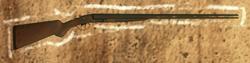 Double Barreled Shotgun Third Person BO