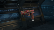 RK5 Gunsmith Model Inferno Camouflage BO3