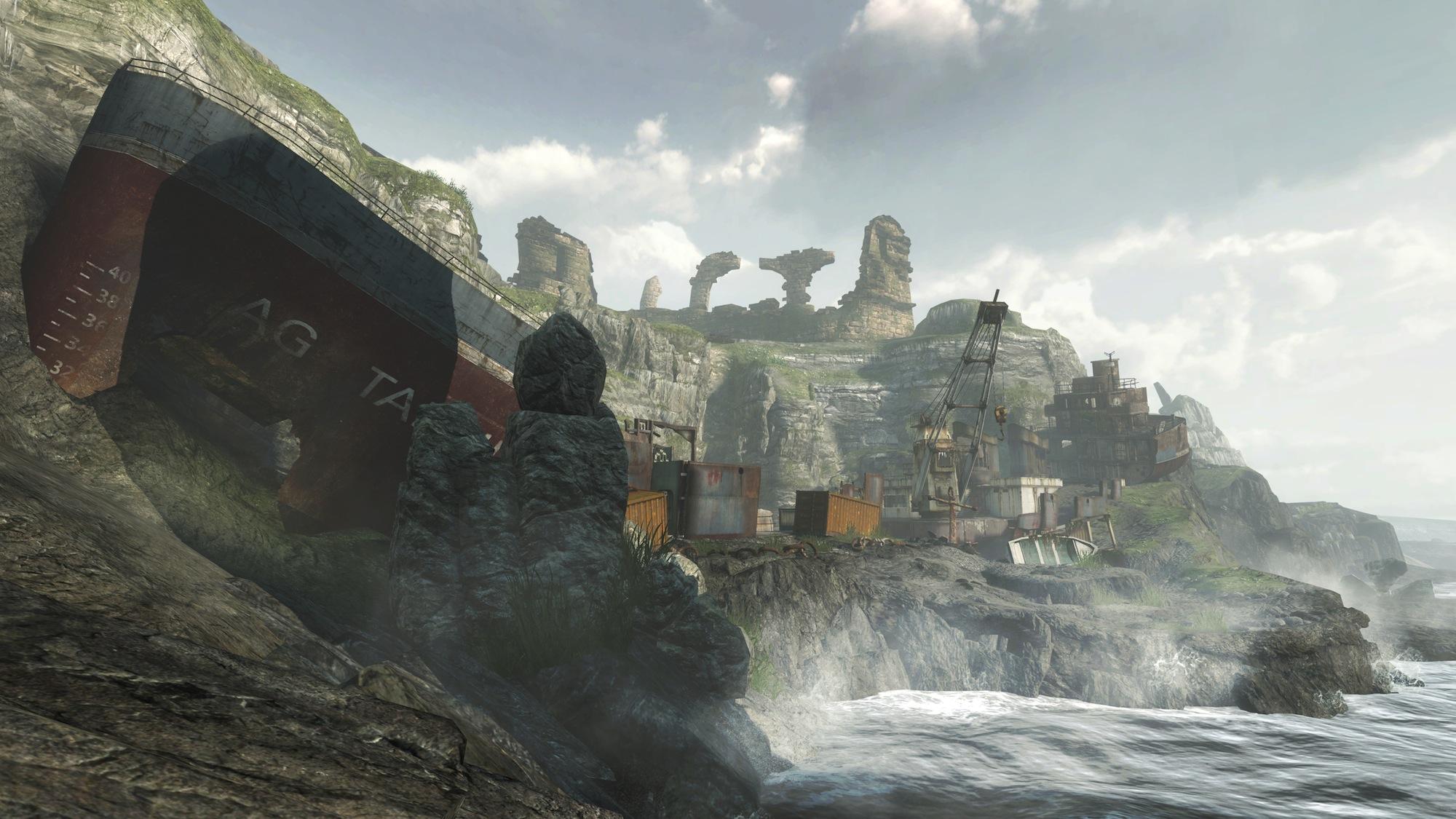 Aground Call Of Duty Wiki Fandom Powered By Wikia
