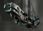 Steel Dragon menu icon IW