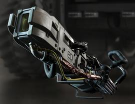 Steel Dragon menu icon IW