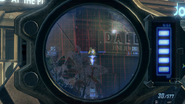 Storm PSR Scope ADS BOII