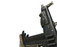 AA-12 Reload MW3