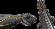 AK-74u BO3 Reloading