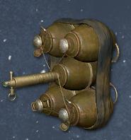 Call of Duty WWII растяжка иконка 2