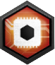 Hardwired Menu Icon IW
