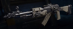 KVK 99m Gunsmith model BO3