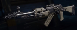 KVK 99m Gunsmith model BO3